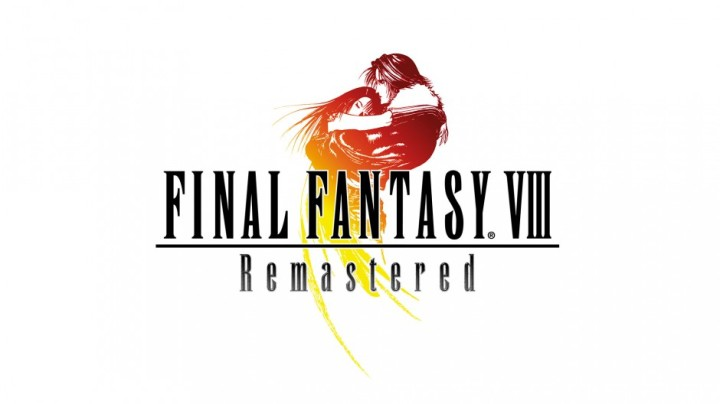 Final Fantasy VIII –Remastered