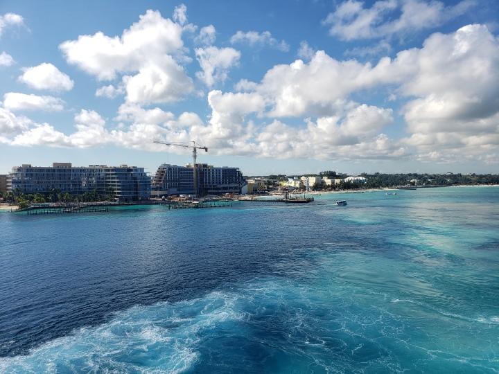 Anthem of the Seas – NassauBahamas