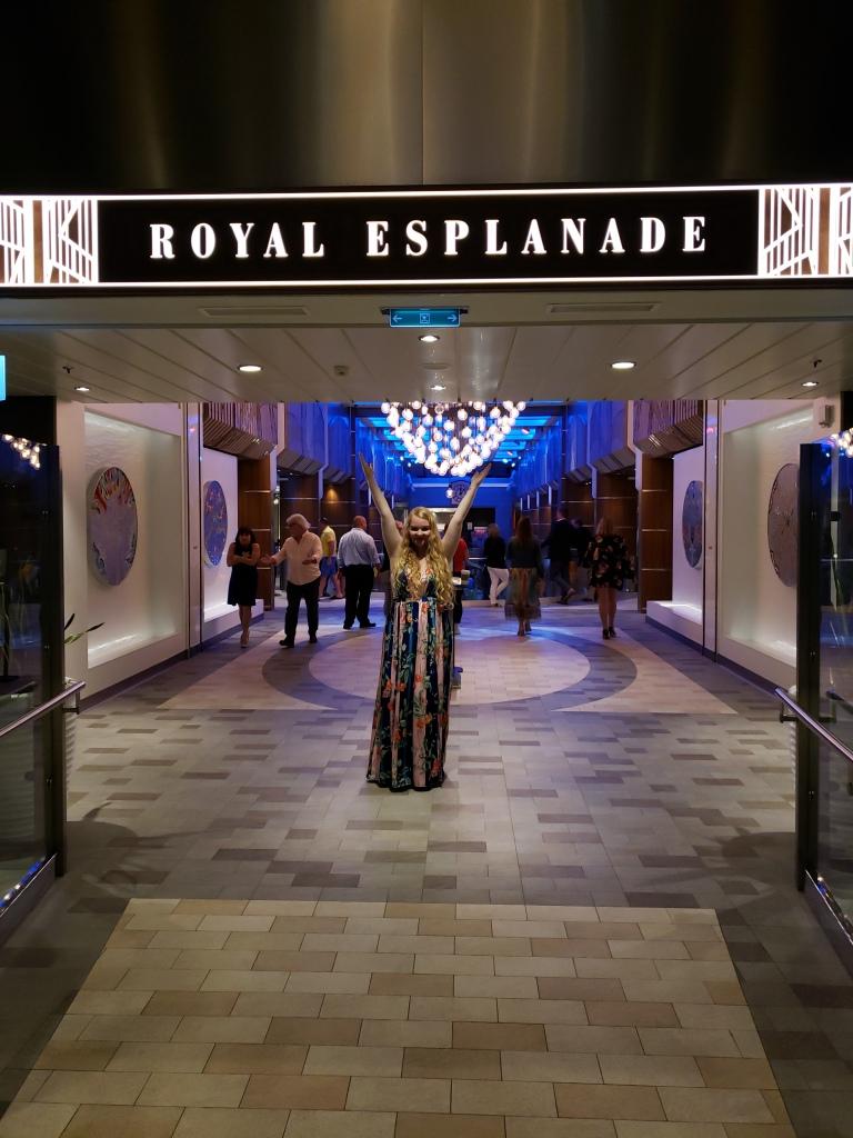 Royal Esplanade