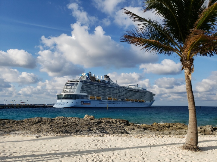 Anthem of the Seas – The Perfect Day atCocoCay